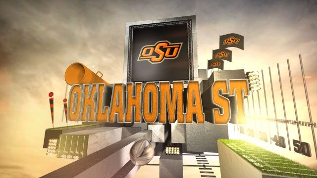 ESPNU All-Access: Oklahoma State Football
