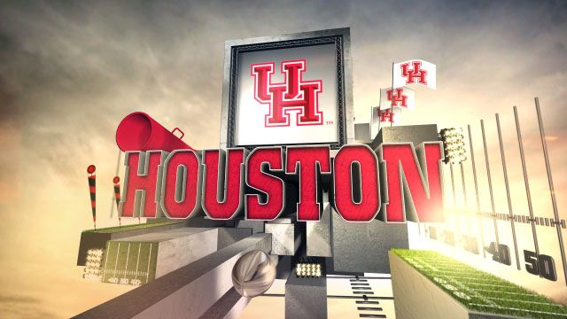 ESPNU All-Access: Houston Football