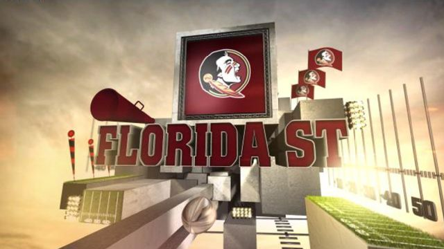 Road to the College Football Playoff: Florida State