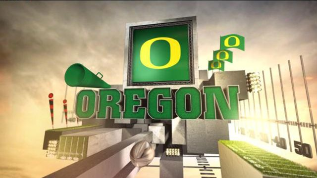 Road to the College Football Playoff: Oregon