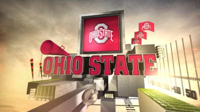 Road to the College Football Playoff: Ohio State
