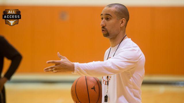 All Access: Inside Texas Basketball with Shaka Smart