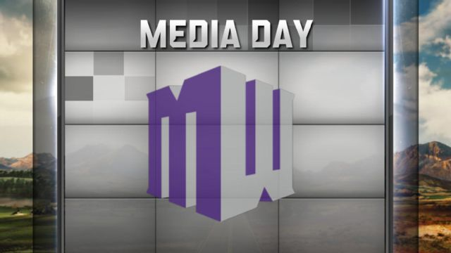 2016 Mountain West Conference Football Media Day