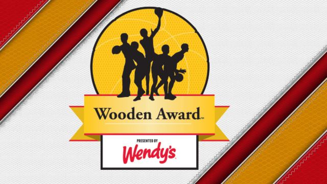 Wooden Award Finalists Presented by Wendy's