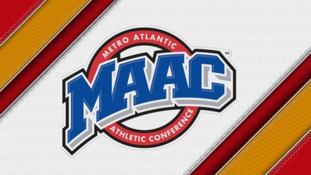 MAAC Basketball Awards Show