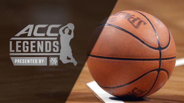2017 ACC Men's Basketball Legends