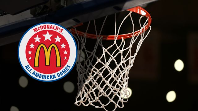 McDonald's All American Game Selection Show
