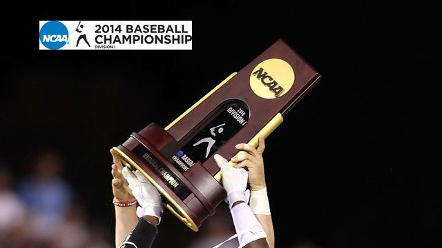 NCAA Baseball Championship Selection Show presented by Capital One