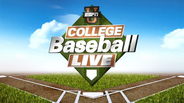 College Baseball Live