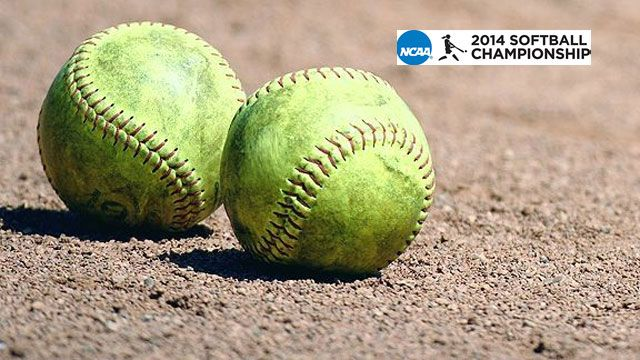 NCAA Softball Championship Selection Show presented by Capital One
