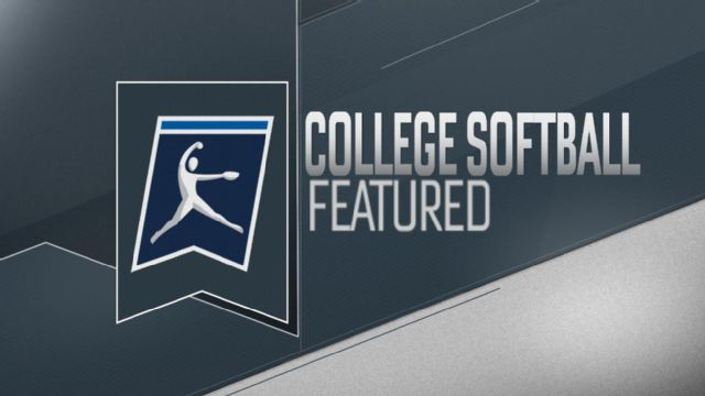 College Softball Featured