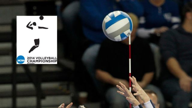 2014 NCAA Women's Volleyball Championship Selection Show Presented by Northwestern Mutual