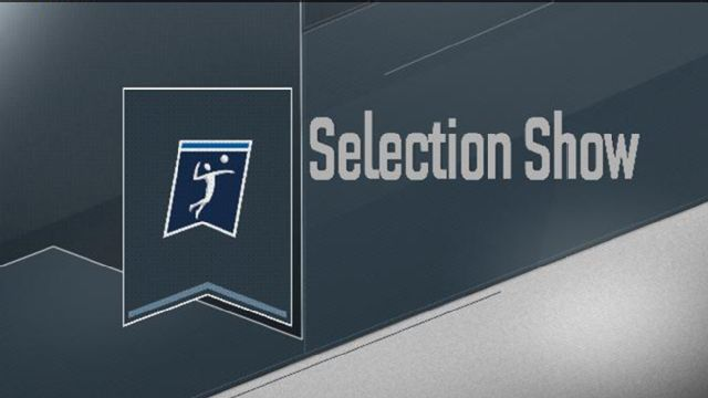 NCAA Women's Volleyball Selection Special Presented by Northwestern Mutual