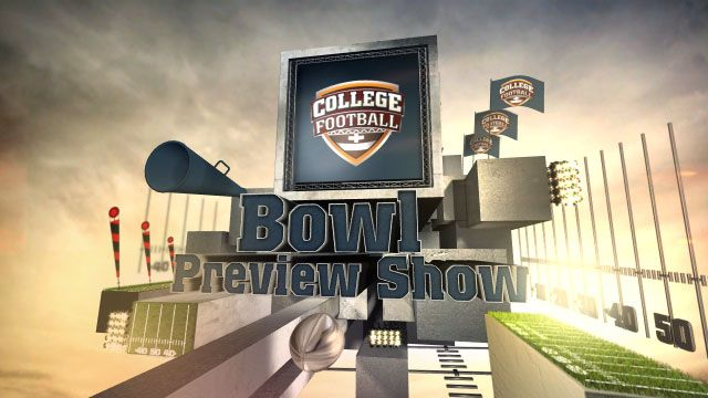 ESPNU Bowl Preview Show