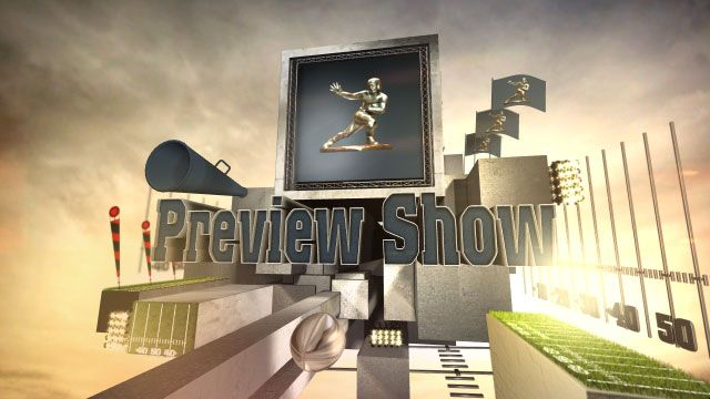 ESPNU Heisman Preview presented by Nissan