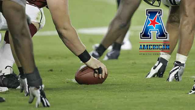 American Athletic Conference College Football Media Day