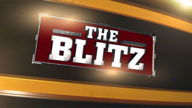 CFB Daily: The Blitz