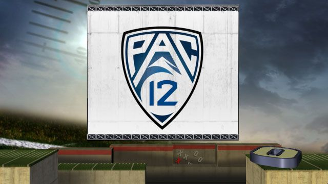 2014 Pac-12 Football Preview