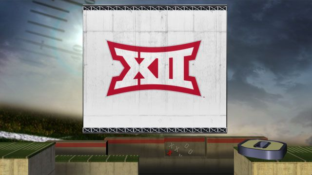 2014 Big 12 Football Preview