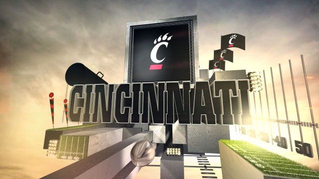ESPNU All-Access: Cincinnati Football