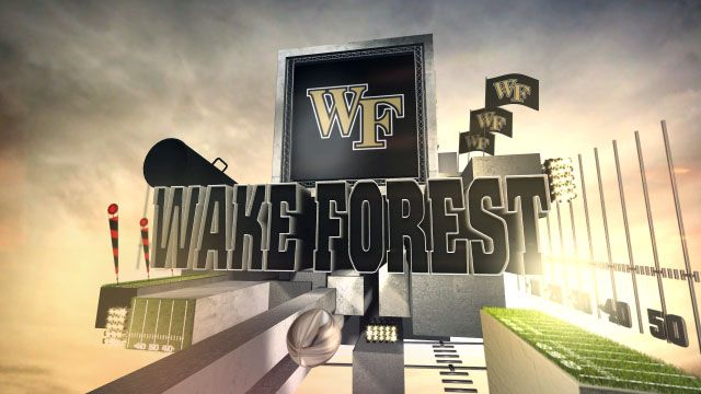 ESPNU All-Access: Wake Forest Football