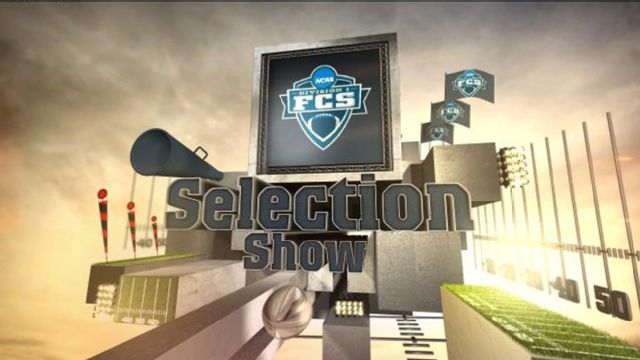 2014 NCAA FCS Football Championship Selection Show Presented by Northwestern Mutual