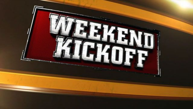 College Football Weekend Kickoff