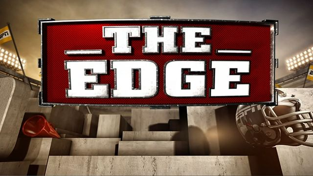 CFB Daily: The Edge