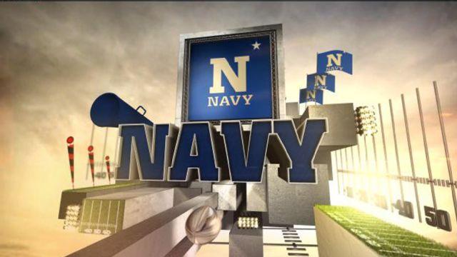ESPNU All Access: Navy Football