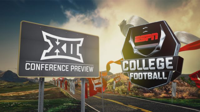 2015 Big 12 Preview