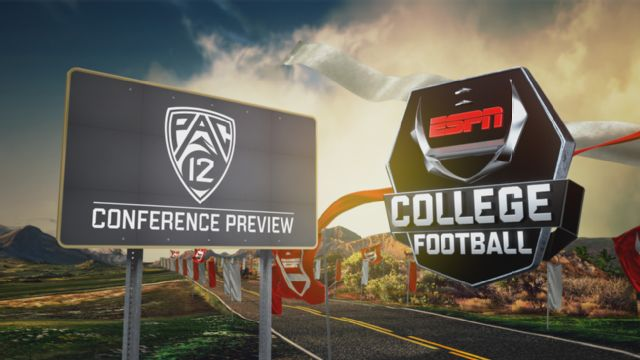 2015 Pac-12 Preview