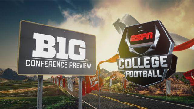 2015 Big Ten Preview