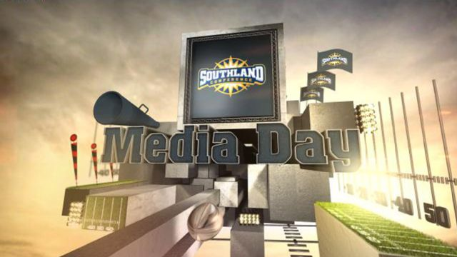 Southland Football Media Day