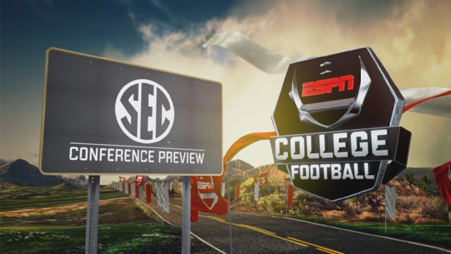 2015 SEC Preview