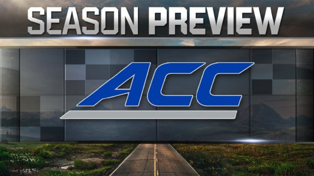 2016 ACC College Football Preview