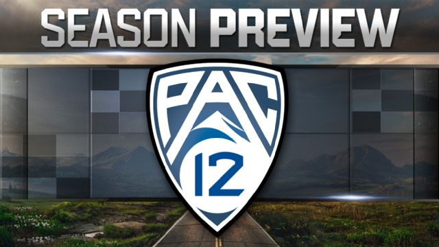 2016 Pac-12 College Football Preview