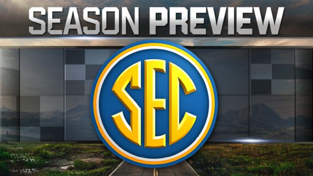 2016 SEC College Football Preview