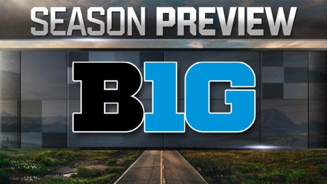 2016 Big Ten College Football Preview
