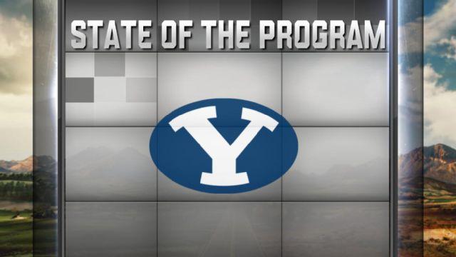 2016 BYU Media Days: State of the Program