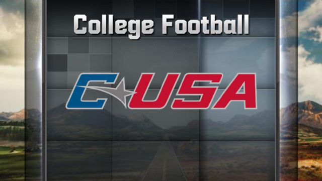 2016 Conference USA Football Kickoff