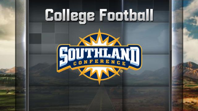 2016 Southland Football Preview Show