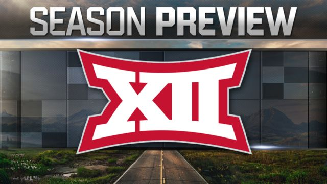 2016 Big 12 College Football Preview