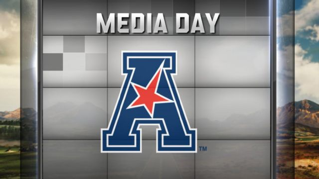 2016 American Athletic Conference Football Media Day