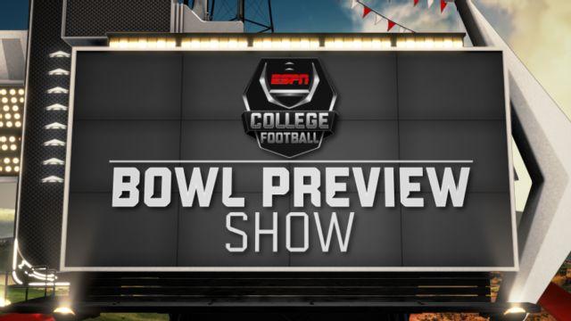 ESPNU Bowl Preview Show