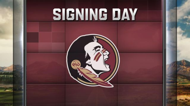 Florida State National Signing Day Show