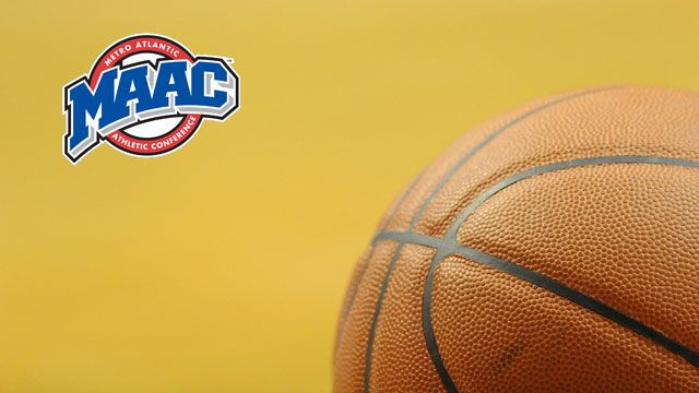 MAAC Men's Basketball Coach's Roundtable