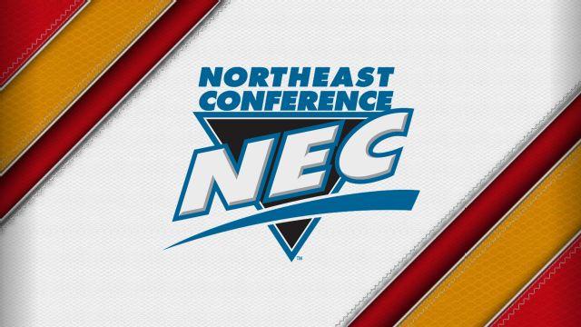 NEC Basketball Social Media Day
