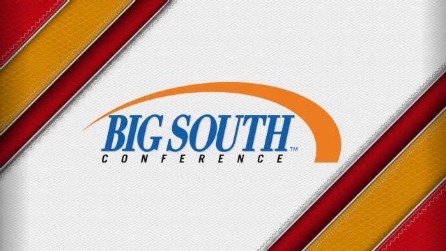 Big South Basketball Media Day