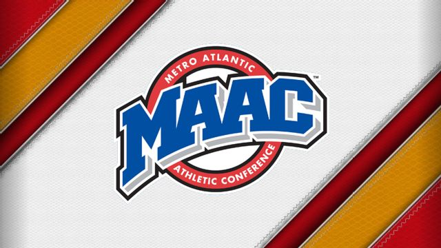 MAAC Men's Basketball Preseason Show