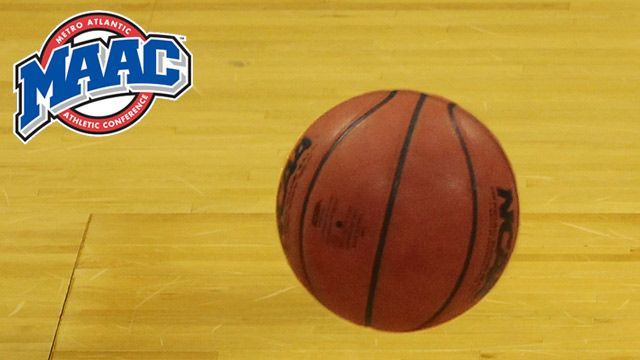 MAAC Women's Basketball Preseason Coaches Show